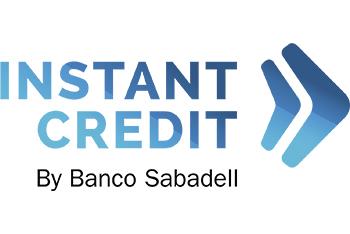 Instant Credit