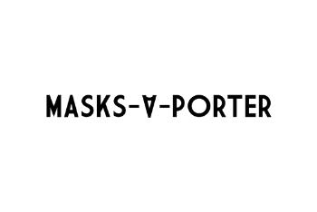 Mask-a-Porter