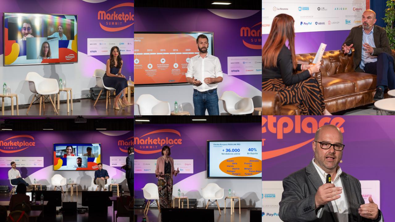 El Marketplace de proximidad gana terreno en el último año: 7 tendencias analizadas en el Marketplace Summit